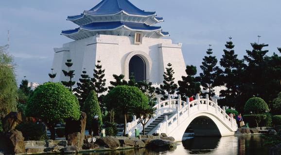 Taiwán solicitará auspicio de la 24ª Expo Mundial de Orquídeas
